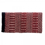 Weaver Leather Double Weave Navajo Saddle Blanket