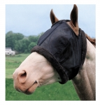 Weaver Leather Fly Mask without Ears