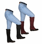 Weaver Leather Half Chaps