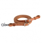 Weaver Leather Harness Leather Roper Rein