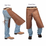 Weaver Leather Hay Chaps - One Size
