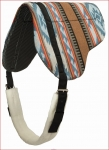 Weaver Leather Herculon Bareback Tacky-Tack Saddle Pad