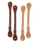 Weaver Leather Horizons Spur Straps