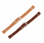 Weaver Leather Horizons Straight Harness Leather Curb Strap