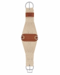 Weaver Leather Natural Blend 27 Strand Roper Smart Cinch