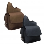 Weaver Leather NYLON Horn Bag
