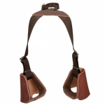 Weaver Leather NYLON LIL' DUDE STIRRUPS
