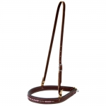 Weaver Leather Pretty in Pink Noseband