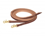 Weaver Leather ProTack Quick Change Split Reins, Sunset FREE SHIPPING