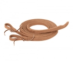"Weaver Leather ProTack Split Reins, 5/8"" x 8'"