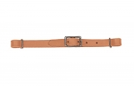 Weaver Leather ProTack Straight Harness Leather Curb Strap