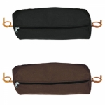 Weaver Leather Rectangular Nylon Cantle Bag