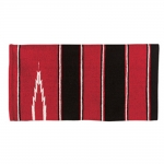 Weaver Leather Single Weave Saddle Blanket 30x60  Assorted