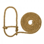 Weaver Leather SISAL ROPE COW HALTER