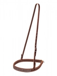 Weaver Leather Stockman Noseband, Sunset