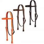 Weaver Leather Trail Gear Browband Headstall