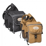 Weaver Leather Trail Gear Pommel Bags