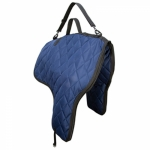Weaver Leather Western Saddle Carry Bag