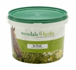 Wendals Herbs In Foal - 2.2 Lb