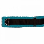 Western Fleece Girth HOT Colors
