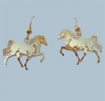 Wild Bryde Tennessee Walker Horse Earrings