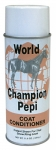 World Champion Pepi Coat Conditioner 11.6OZ ORMD