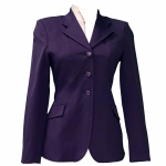 WOW Level One Soft Shell Ladies Show Coat