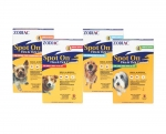 Zodiac Spot On Flea & Tick for Dogs